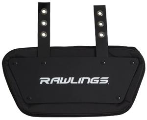 Rawlings Football Adult Back Kick Plate REARKP-B