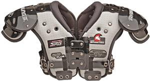 Rawlings SRG SPARTAN SPTNSK Football Shoulder Pads
