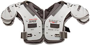 Rawlings SRG TITAN TP77 Football Shoulder Pads