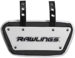 Rawlings Football Back Kick Plate REARKP