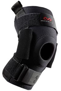 McDavid Level 3 Polycentric Hinges Knee Brace