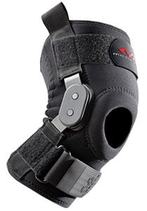 McDavid Level 3 Knee Brace With PSII Hinges