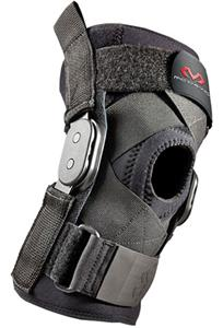 McDavid Level 3 PSII Hinged Cross Strap Knee Brace