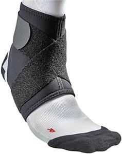 McDavid Level 2 Ankle Support With Figure 8 Straps