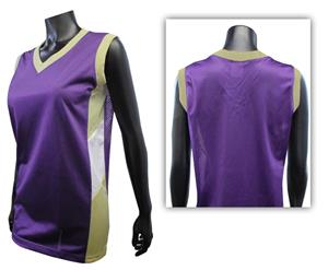 Alleson 536W Women's Multi-Sport Jerseys-Closeout