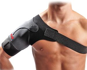 McDavid Level 1 Adjustable Shoulder Wrap