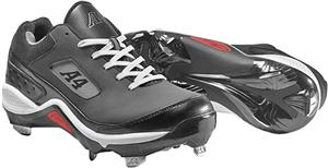 A4 Pro St Steel Constructed Baseball Cleats