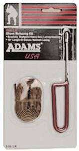 Adams 506-LK Baseball Glove Lacing Kits - C/O