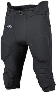 Rawlings D-Flexion Integrated Football Pants