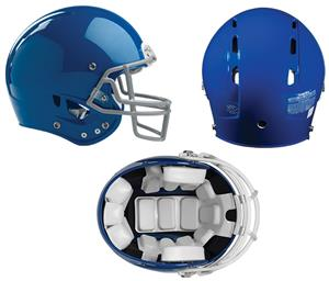 Rawlings NRG Momentum Plus Youth Football Helmet