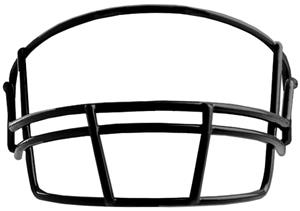 Rawlings Yth Standard Open 2-Bar Football Facemask