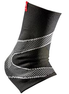 McDavid Level 2 Four Way Elastic Ankle Sleeve