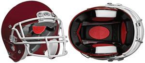 Rawlings NRG Force Youth Football Helmet