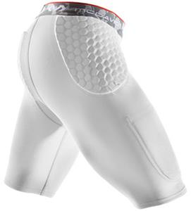 McDavid Hex Adult Football 2 Pocket Girdle