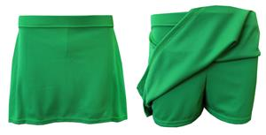 Alleson A-Line Cheerleaders Uniform Skirt-Closeout