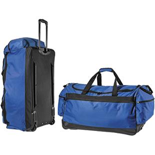 """A4 32"""" 2-Wheel Extended Travel Bag - Closeout"""