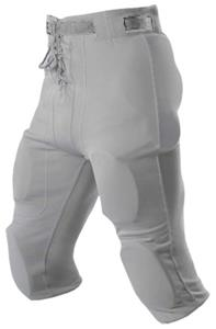 Youth 10oz. Poly Football Pants (mis-placed snaps)