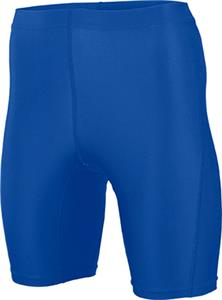Teamwork Adult Sprint Compression Track Shorts