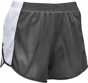 Teamwork Track Shorts With Side Panel Insert