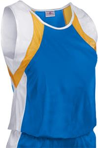 Teamwork Finish Line Adult Track Singlet