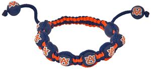 Eagles Wings Auburn Bead Bracelet