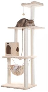 Armarkat large classic cat trees a7005 playground for Epic cat tree