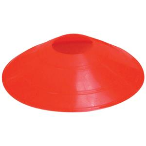 "Adams Lightweight 2"" Saucer Safe-T-Cones"