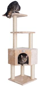 Armarkat gleepet cat trees gp78480321 playground for Epic cat tree