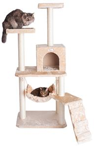 Armarkat gleepet cat trees gp78570 playground for Epic cat tree