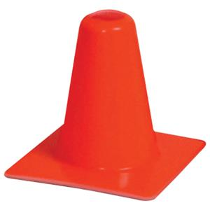 "Adams Heavy Duty 6"" Safe-T-Cones"