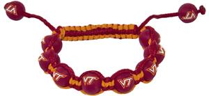 Eagles Wings NCAA Virginia Tech Bracelet
