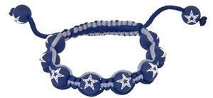 Eagles Wings NFL Dallas Cowboys Bead Bracelet