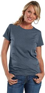 LAT Sportswear Ladies Vintage Fine Jersey T-Shirts