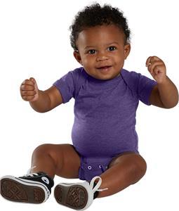 LAT Sportswear Infant Vintage Bodysuit Onesie