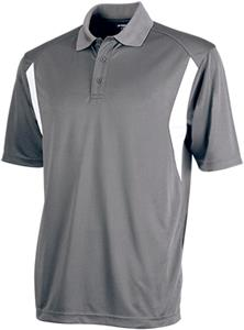 Tonix Adult Touchback Sports Polo