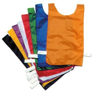 12 PACK - Adams Player Sport Pinnies