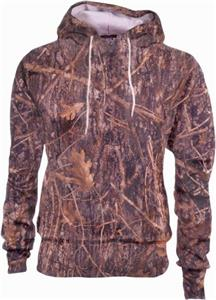 Eagle USA XDri Performance Camo Fleece Hoodies