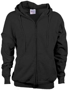 Eagle USA 9.5 oz. Heavyweight Full-Zip Hoodies