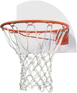 Adams BBN-4 250 Gram Braided Nylon Basketball Nets