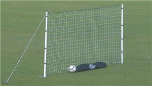 Goal Sports PowerBack FLAT Soccer Goals (EACH)