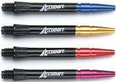 Accudart Spinner Dart Shafts 3 pk