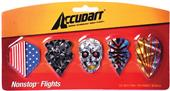 Accudart Non-Stop Flight Dart Pack