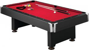 Mizerak Donovan II 8' Billiard Table