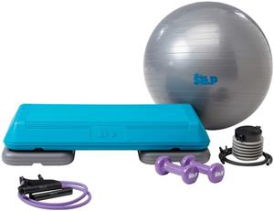 The Step Body Fusion Fitness Set