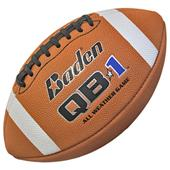 Baden QB1 All-Weather Game NFHS Footballs