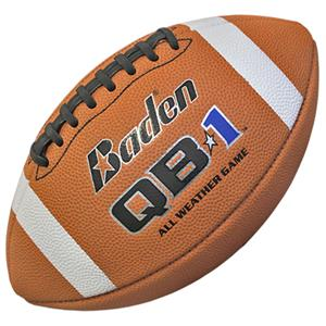 Perfection Series  Adv. Microfiber Game Footballs