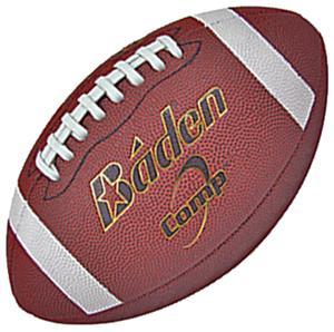 Baden Comp. Series Composite Practice Footballs