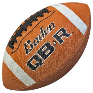 Baden Deluxe Sewn Rubber Practice Footballs