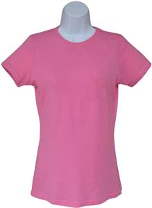 Trecento Ladies/Juniors Short Sleeve Crew Tee