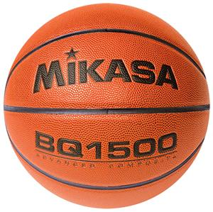 Mikasa BQ1500 Advanced Composite NFHS Basketball